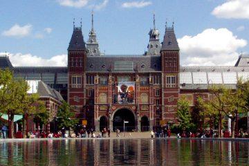 Amsterdam -_rijksmuseum