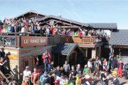 Les Deux Alpes - Frankrijk