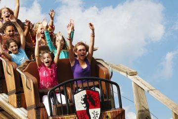 Walibi Holland Biddinghuizen